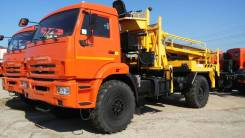 732320 (КАМАЗ-43502), 2018