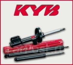 Амортизатор - KYB Excel-G | задний | Toyota RAV4 | 94- |