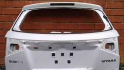 Крышка багажника Suzuki Vitara Сузуки Витара 2015-