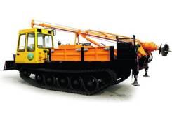 Стройдормаш БКМ-534. БKM-534 Бурильно-крановые машины. Под заказ