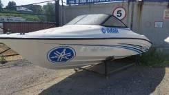 Продаю новый корпус катера Gayar180