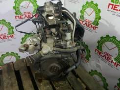 Двигатель в сборе. Chevrolet Spark, M200 Daewoo Damas Daewoo Matiz, KLYA F8CV