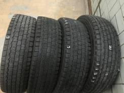 Bridgestone Blizzak Revo 969. Всесезонные, 10%