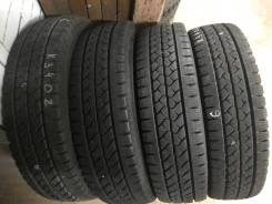 Bridgestone Blizzak VL1. Всесезонные, 2013 год, 10%