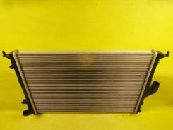 Радиатор TERMAL RENAULT LOGAN / SANDERO 1.4 / 1.6 с кондиционером 08- / RENAULT DUSTER 1.6 / 2.0 без кондиционера