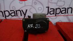 Заслонка дроссельная электрическая MR20DE Nissan Qashqai (J10) 06-14