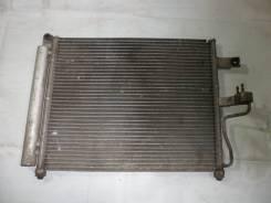 Радиатор кондиционера. Hyundai Accent Hyundai Verna G4ECG