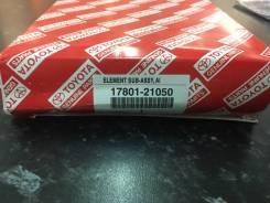 OEM Воздушный фильтр 17801-21050