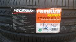 Federal Formoza AZ01. Летние, 2015 год, без износа
