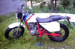 Honda FTR 223, 2001