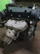 Двигатель в сборе. Hyundai Elantra, HD, MD Hyundai Getz, TB Hyundai HD Hyundai Solaris, HCR, RB Kia Rio, JB, QB, UB G4FC, G4FG, D4FA, G4EE, G4FA, G4LC...