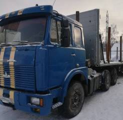МАЗ 64221, 1992
