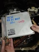 Блок управления двигателя nissan RB25DE 23740-6L105 4WD NEO