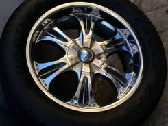"ASA Wheels. 8.5x20"", 6x139.70, ET15"