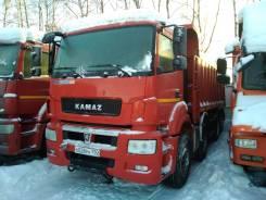 КамАЗ 65201, 2017