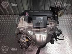 Двигатель 2AR-FE Лексус ES250