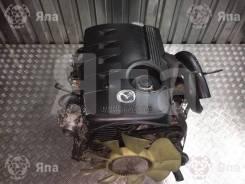 Двигатель WL 2.5L Мазда BT-50