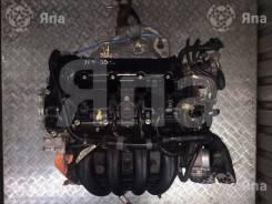 Двигатель PY-VPS Мазда CX-5