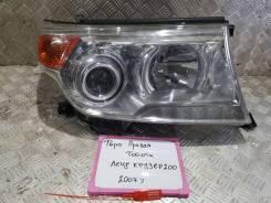 Фара Toyota Land Cruiser 2008-2012 [8114560F40], правая передняя