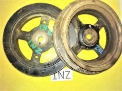 Шкив коленвала Toyota 1NZ