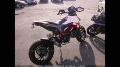Ducati Hypermotard, 2018