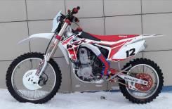 WRX 450NC PRO, 2020