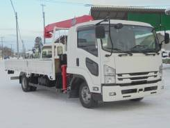 Isuzu Forward, 2019