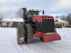 Трактор Бюллер Версетайл 2375