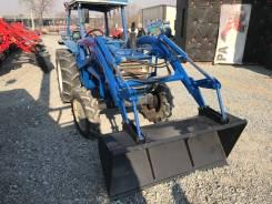 Фронтальный погрузчик ( кун )в полной комплектации для мини тракторов