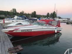Продам или обменяю катер Chriscraft 245 Limited 7.5м двигатель 1UZ