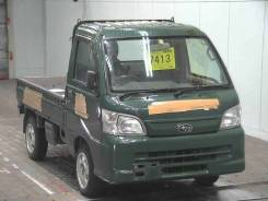 Subaru Sambar Truck. Микрогрузовик кузов S211J бортовой 4wd без пробега, 660куб. см., 350кг., 4x2. Под заказ