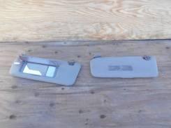 Козырек солнцезащитный контрактный L / R LS141 9242