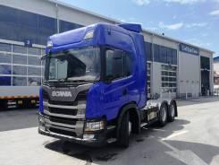Scania G440, 2019
