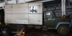 ГАЗ 330900, 1995
