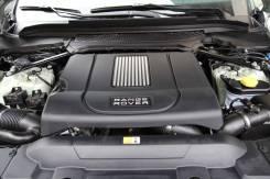 Двигатель в сборе. Land Rover Range Rover, L405 Land Rover Range Rover Sport, L494 448DT, LRTDV8. Под заказ