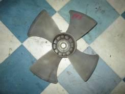 Крыльчатка вентилятора радиатора основного Honda Civic Shuttle EF# 199
