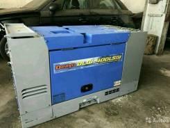Куплю Ваш сварочный генератор Airman, Denyo, Shindaiwa