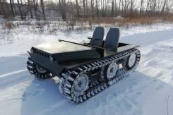 Вездеход Егоза «Охотник-1», г. Челябинск. Под заказ