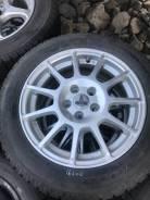 """Колеса зима , диски tecmag , резина toyo 185/60r15. x15"""""""