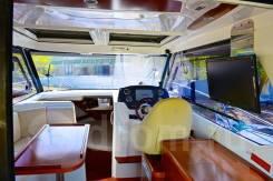 Продам катер Beneteau Antares 8.8