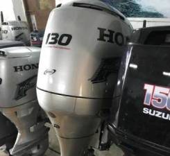 Лодочный мотор Honda 130 , нога L (508 мм)
