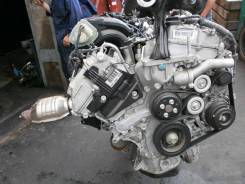 Двигатель в сборе. Toyota: Hilux, Supra, Highlander, FJ Cruiser, Sequoia, Venza, Verso, Yaris, 4Runner, Prius, RAV4, Land Cruiser, Matrix, Fortuner, C...