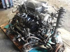 100% Работоспособный двигатель на Toyota, Любые проверки! krd