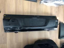 Дверь багажника нижняя часть Toyota Land Cruiser 200