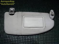 Козырек солнцезащитный. Ford Focus, CA5, CAP, CB4 Ford C-MAX, CAP HWDA
