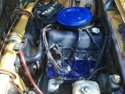 Двигатель ЛАДА 2106