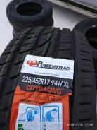 PowerTrac CityRacing. летние, 2018 год, новый
