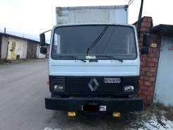 Renault Midliner, 1985