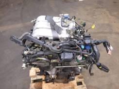 100% Работоспособный двигатель на Nissan, Любые проверки! nzhnv