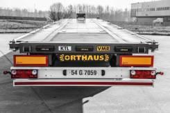 Orthaus, 2019